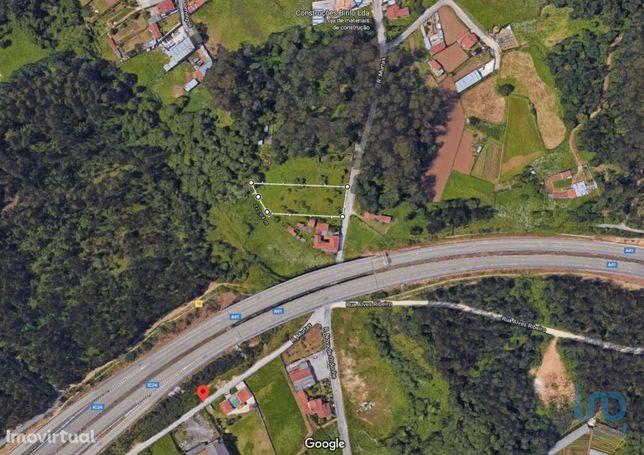 Terreno - 2235 m²
