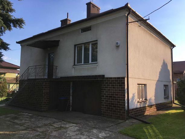 Dom 120m2 na działce 14,8ar, Rzeszów os. Biała