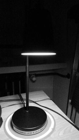Lampa biurkowa LED E14 / 5 Wat