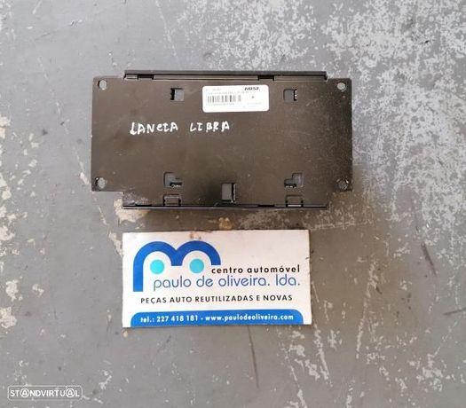 Amplificador Lancia Lybra Sw (839_)
