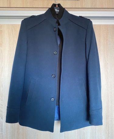 Płaszcz męski WILIŃSKI rozmiar 52