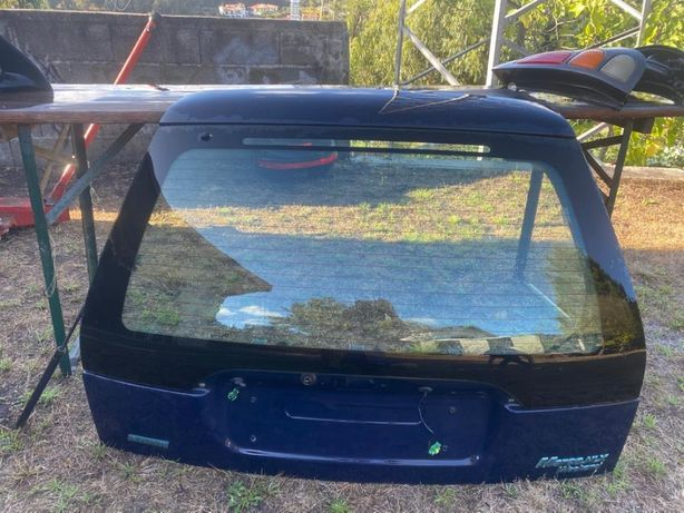 Material Fiat Marea HLX Weekend