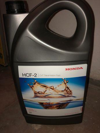 Honda HCF-2 olej przekładniowy CVT II. gen. 4l skrzynia