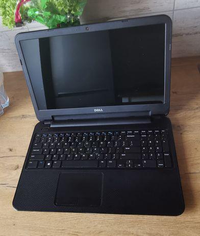 Bardzo ładny Dell 3521 Nowa Bateria! Dysk SSD!