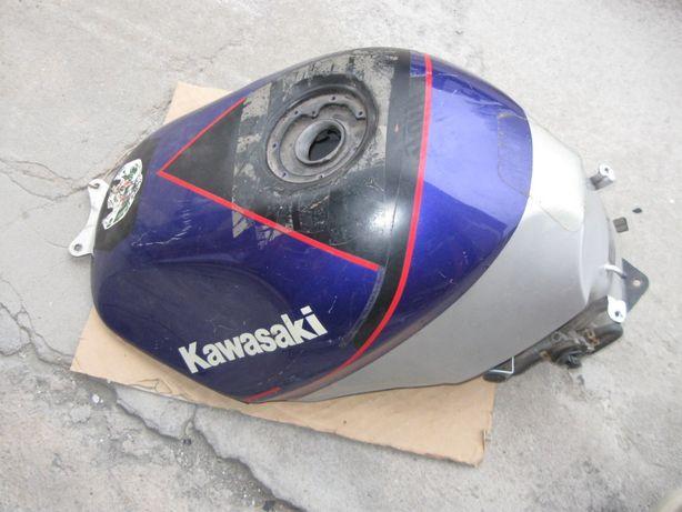 Zbiornik paliwa KAWASAKI ZZR 600