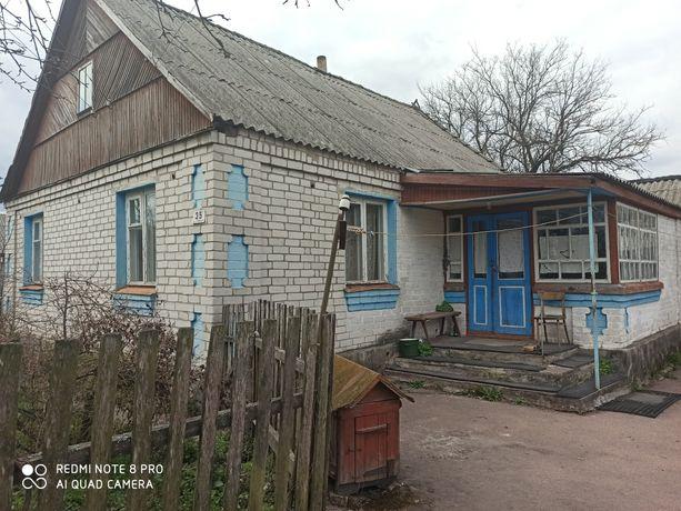 Продам будинок в с. Лизник