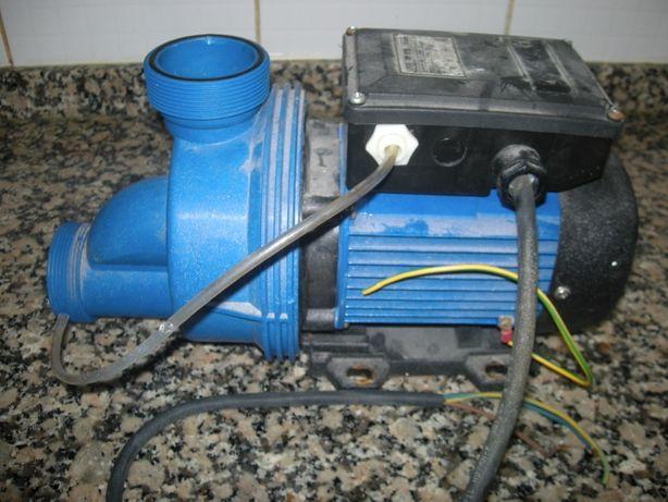 motor de banheira hidromassagem