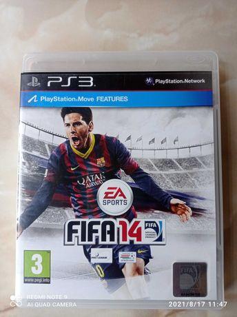 PlayStation 3 FIFA 14