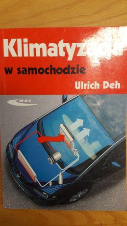 Klimatyzacja w samochodzie - Ulrich Deh