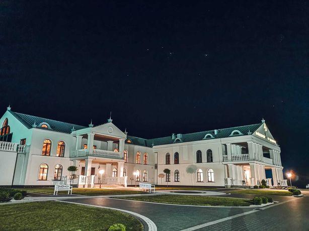 Termin wesela, Gościniec w Czuszowie 30.04.2022