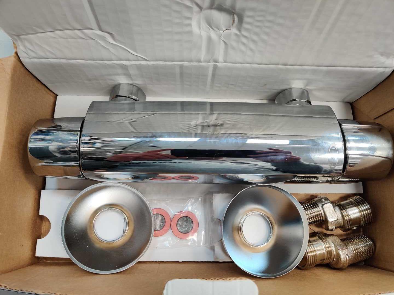 Bateria prysznicowa z termostatem ORAS 7460 * Lombard Madej Gorlice