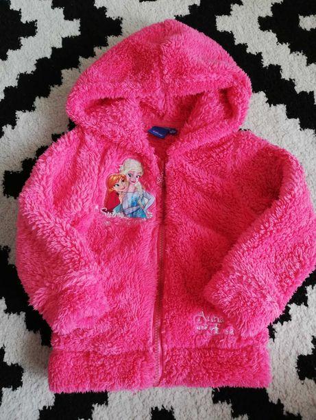 Bluza polarowa Elsa Kraina Lodu 98 104