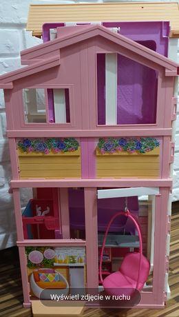 Domek Barbie Duży