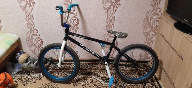 Продам Кастомный BMX БМХ в отличном состоянии