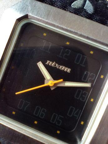 Relógio Nixon The Agent - Hombre Secreto - Raro