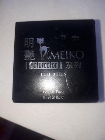 Профессиональный тональный крем. MEIKO .Тон 152 -загар