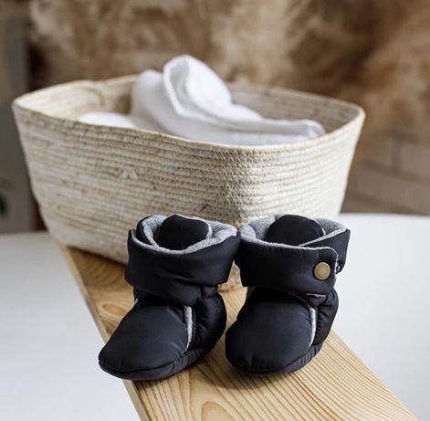 Пинетки детская обувь