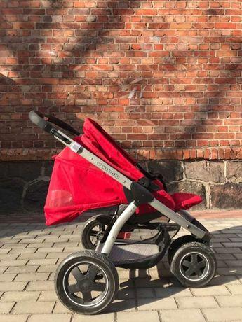 Wózek Maxi Cosi Mura 3 Plus Spacerowy