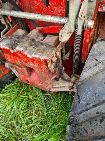 Skrzynia manualna kosiarka traktorek countax westwood