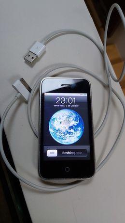 Iphone antigo de 2008
