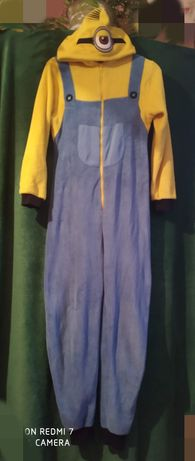 Кигуруми / пижама / комбинезон