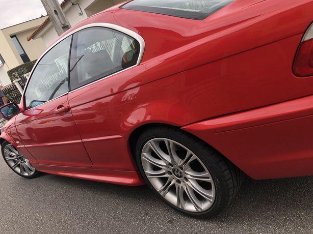 BMW serie 3 323ci