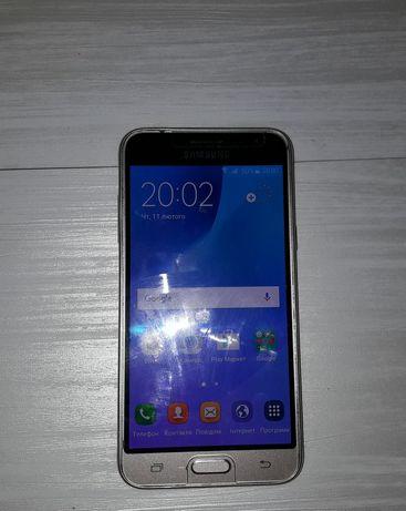 телефон Galaxy J3. Модернизирован