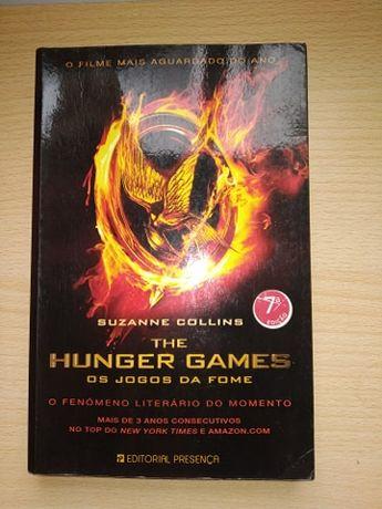 Hunger Games - Os jogos da fome