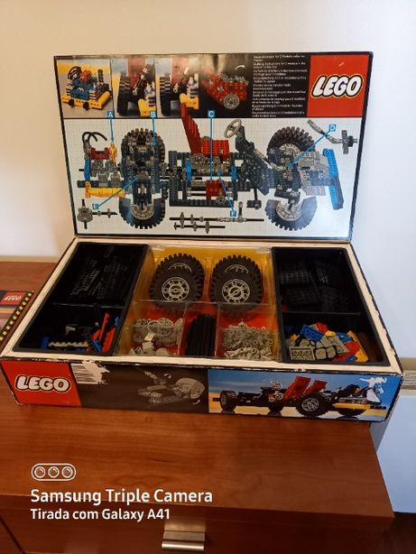 Lego Technic 8860