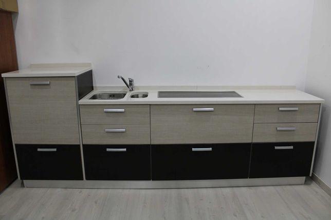 Móveis Cozinha Nova