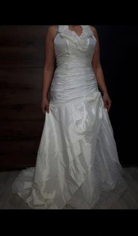Sukienka ślubna nowa z metkami