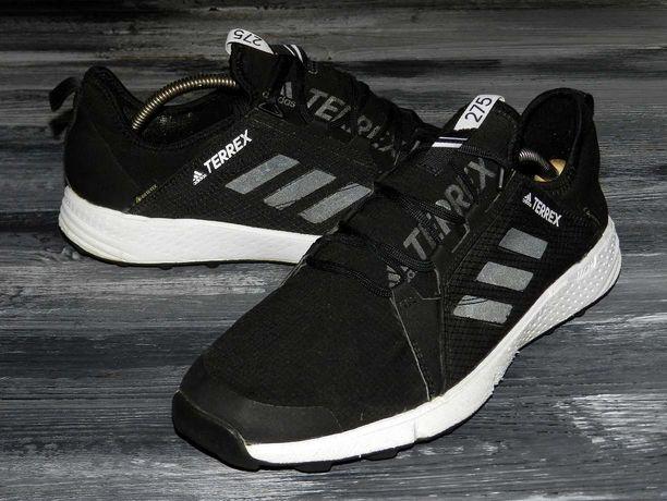 Adidas Terrex Speed оригинальные надежные трекинговые кроссовки
