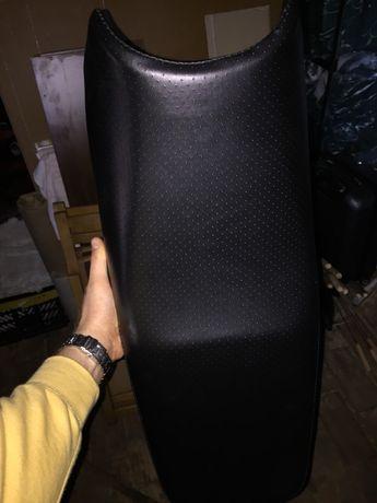Yamaha Ybr 125 kanapa
