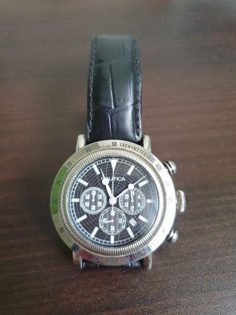 Наручные часы Nautica A20071G с хронографом