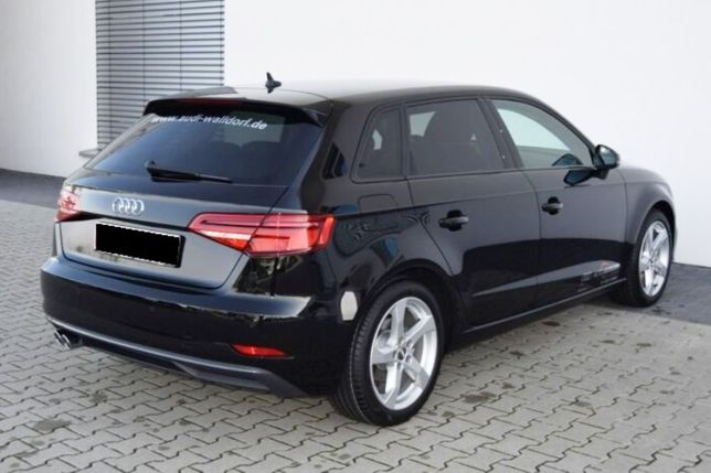 Cortinas solares - Audi A3 8V Sportback 2012-