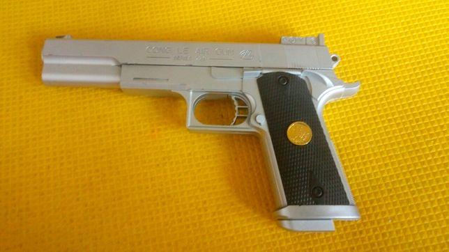 Пистолет бластер