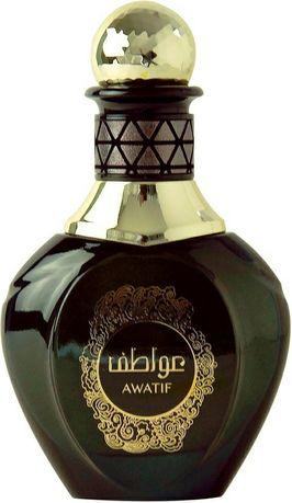 Арабский восточный парфюм Awatif