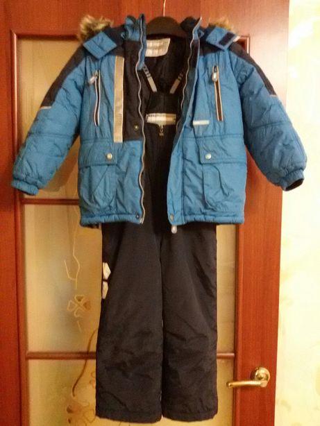 Зимний комплект Lenne 104+6