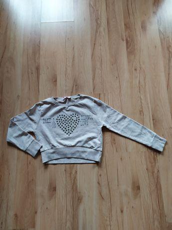 Bluza dla dziewczynki na 6-7 lat