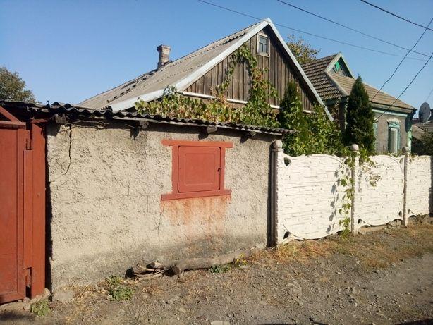 Продам дом в поселке Нижняя Крынка