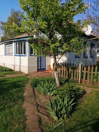Продам будинок в селі Безуглівка