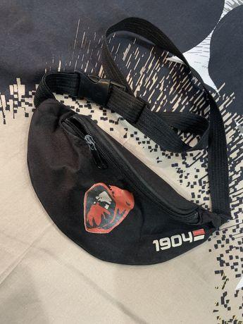 Bolsa simples com o ano do Benfica