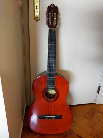 Guitarra Groovin importada