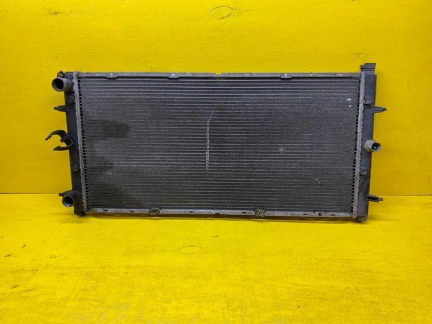 Радиатор Охлаждения Основной VW T4 Фольксваген Т4 Разборка