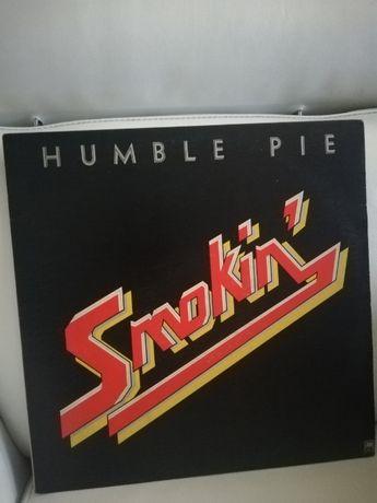 пластинка Humble Pie – Smokin'