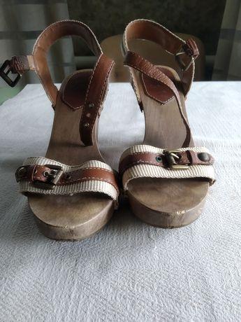 Туфли босоножки кросовки. Zara. Оригинал