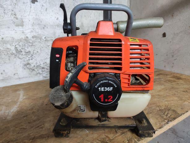 Spalinowa pompa wody motopompa 8000l