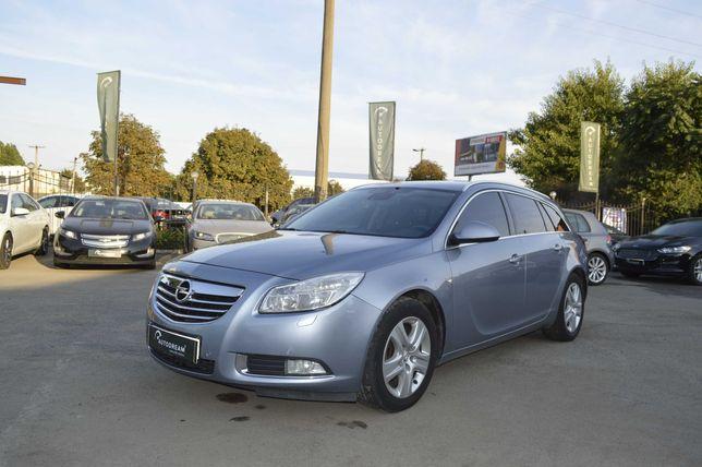 Opel Insignia, 2009 год, 2.0 турбодизель