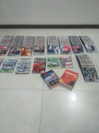 To My KIbice gazety+ksiazki