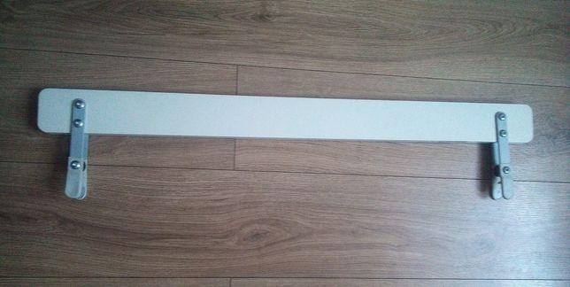 Ikea Vikare barierka do łóżka dziecięcego